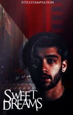 Sweet Dreams. |Zayn Malik. [A.U] Daddy Kink by stylestxmptation