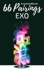 66 Pairings EXO (ABANDONNER) by WarlockTumie