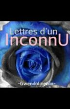 Lettre d'un inconnu. by GwendolineGIO