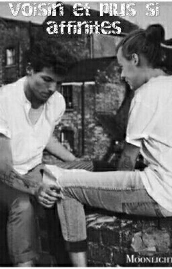 Voisin et plus si affinités | Harry & Louis |
