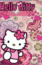 All about Hello Kitty by strawngberry