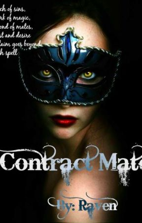Contract Mate by RaveMaster16