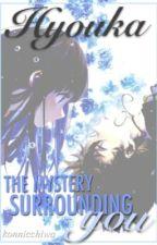 Hyouka: The Mystery Surrounding You by llulubear