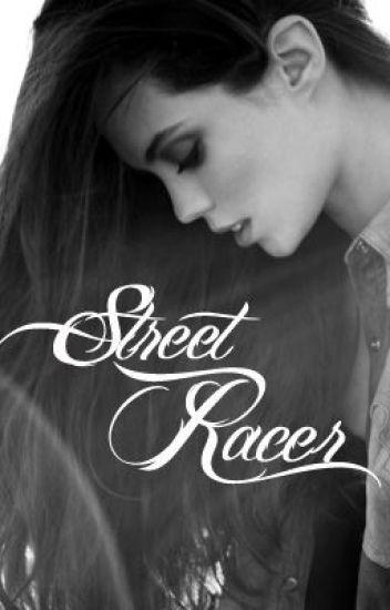 The Nerd, She's a Street Racer