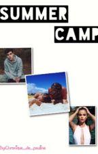 Summer Camp《Magcon》 by Pautatoesxdallas