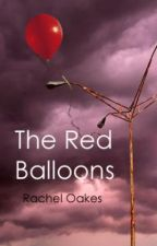 The Red Balloons by SRae91