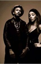 Are you ready (Tinashe & August Alsina Fanfiction) by raealese2