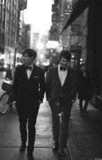 Boys Who Chase Boys   Phan by I_N_S_A_N_E