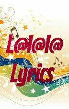 Lalala Lyrics by IamOPAL
