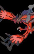 Pokémon und das Geheimnis von Yveltal by Mareynka