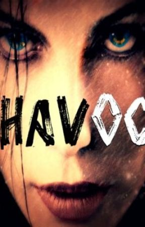 Havoc by soccergirl123