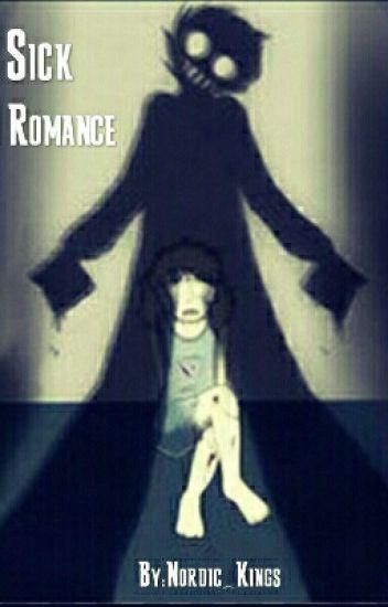 «zakończone» Sick Romance | Ticci-Toby x Marie