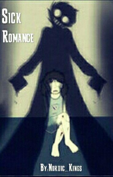 «zakończone» Sick Romance   Ticci-Toby x Marie