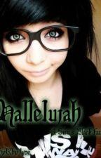 Hallelujah (A Sirius Black FanFic) by RhyRhyJade
