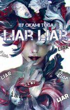 Liar Liar by Okami-Toga