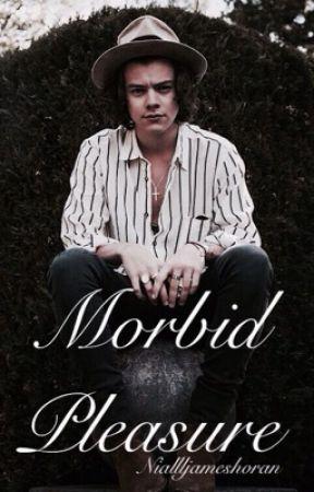 morbid pleasure - harrystyles by niallljameshoran