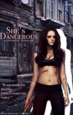 She's dangerous [ DC Fanfic ] by -pcwerful