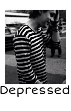 Depressed M.C. by luvmycliff