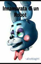 Innamorata di un robot by alicebiagini