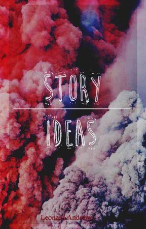 story ideas by insidelarry