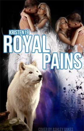 Royal Pains by kristen19