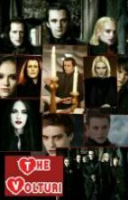 Bella Volturi by JasmineGilley21