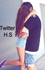 Twitter- H.S by _girlfromharry