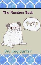 Random Book by Mystery_Meadows