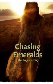 Chasing Emeralds (Book TWO of The Hidden Gem Trilogy) by KrystalBay