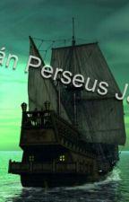 Capitán Jackson by rosemary1e
