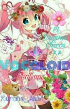Vocaloid WhatsApp♥™ボーカロイドワツアップ♥™ by Kurone_Amai_Oficial