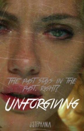 Unforgiving  Eric x OC Fanfiction (Sequel) by Stephaniao_o