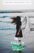 His Fallen Angel (Percy Jackson) by CrazyMyth