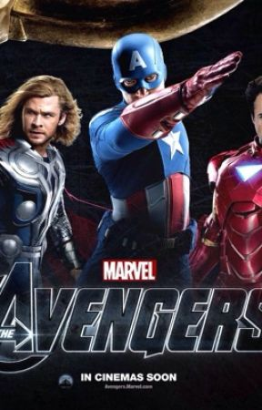 Avengers Imagines/Preferences (Plus Loki and Bucky) - Preference 14