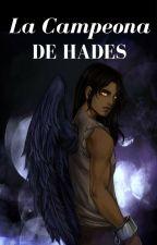 La Campeona de Hades (Nico di Angelo) by merche283