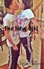 The New Girl ( Urban Story) by lillaydy_