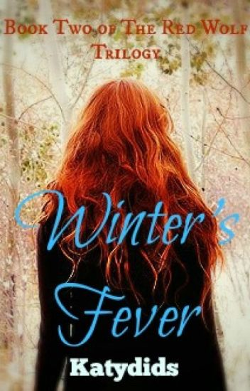 Winter's Fever (Book Two of The Red Wolf Trilogy)