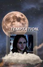 The Depths of Temptation • Professor Remus Lupin by glowash