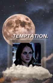 Temptation • Professor Remus Lupin by GlowAsh