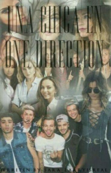 Una Chica En One Direction