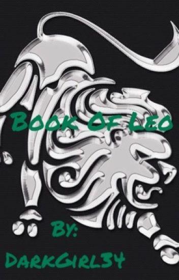 Book Of Leo ♌️