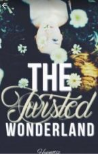 The Twisted Wonderland. by hypnotiz