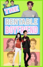 The Rentable Boyfriend [EXO - Chanyeol Fan Fiction] by Chloe_MinHunHan