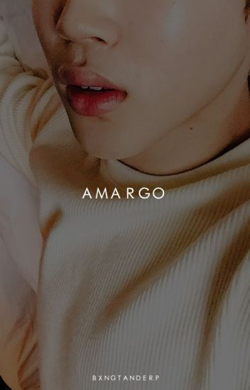 Amargo » Park Jimin
