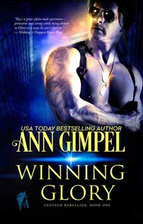 Winning Glory by AnnGimpel