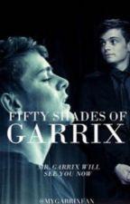 50 SHADES OF GARRIX   Martin Garrix (50 Sombras de Garrix) by MyGarrixFan