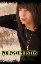 Polos Opuestos (PAUSADA) by BrendaVizcaya