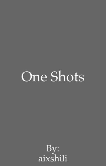One Shots (one direction)