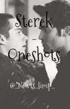 -Sterek oneshots- by _Newts_limp_