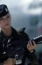 Soldier Girl by nightwish435